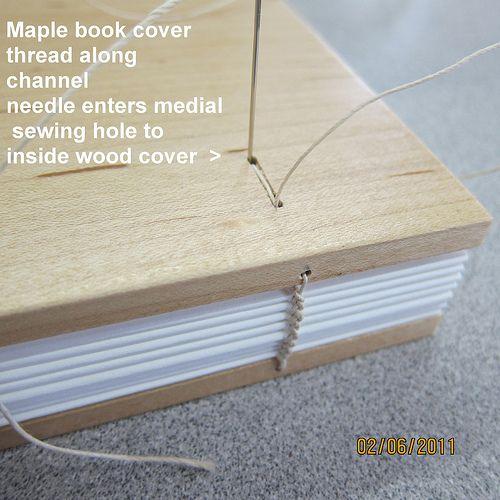 48 Ethiopian Coptic Bookbinding Wood Cover