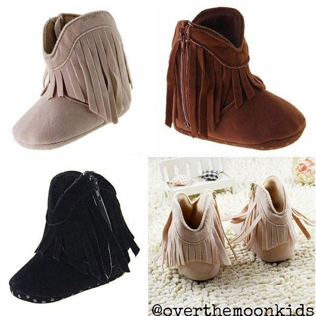 Brielle Boot