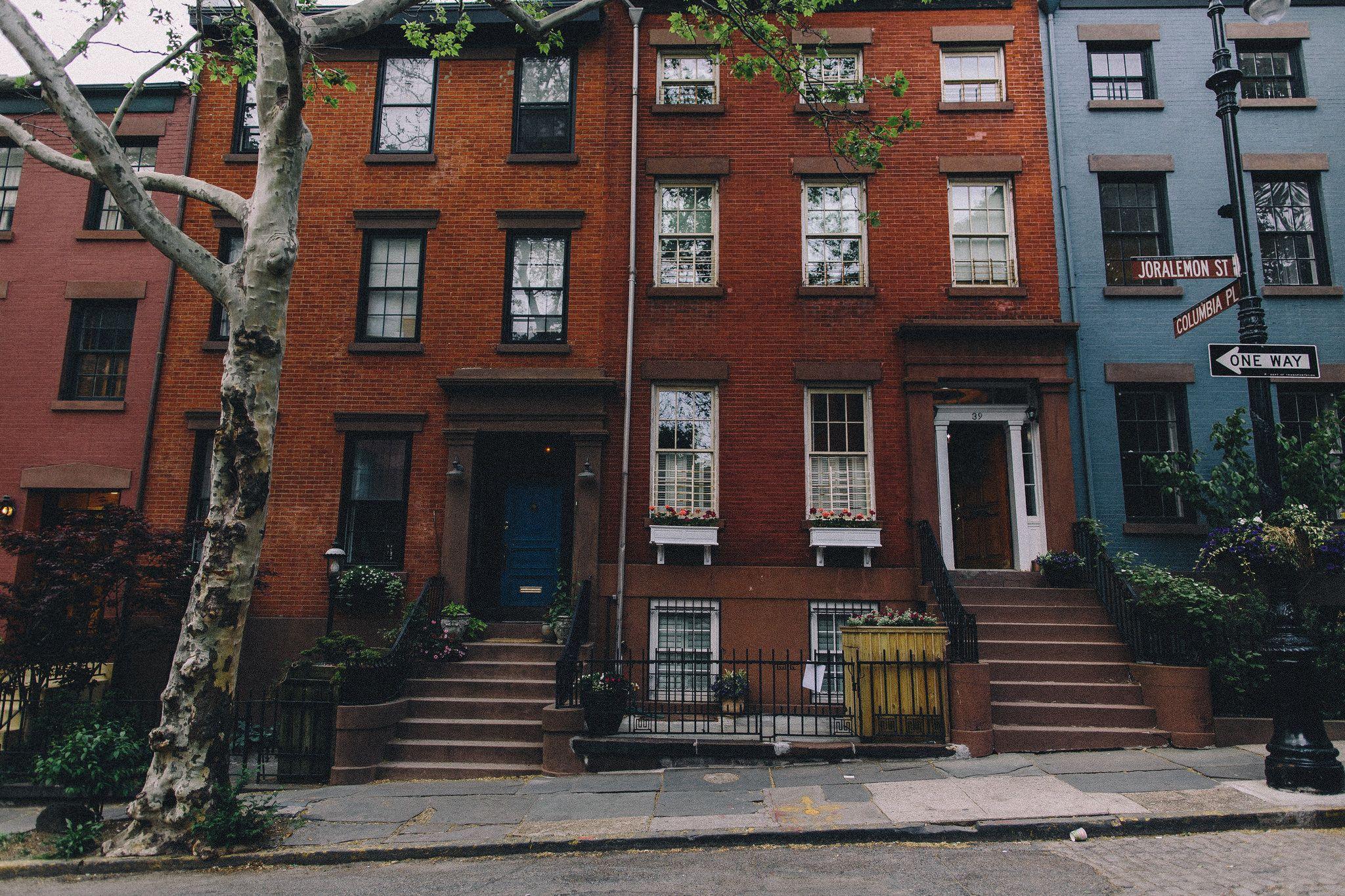 Joralemon St | Brooklyn
