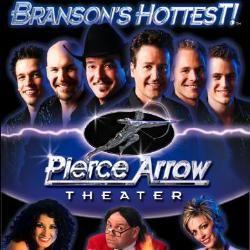 Pierce Arrow Shows Funny Comedians Branson Shows Gospel Music