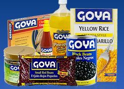 Earn extra points in the #PriceSpotting app when you scan & enter prices for Goya products. Valid 4/20-4/26