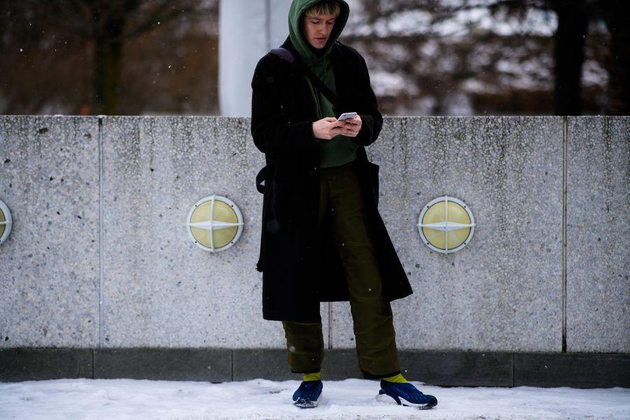 Le 21ème / Before Anne Karine Thorbjørnsen | Oslo  #Fashion, #FashionBlog, #FashionBlogger, #Ootd, #OutfitOfTheDay, #StreetStyle, #Style