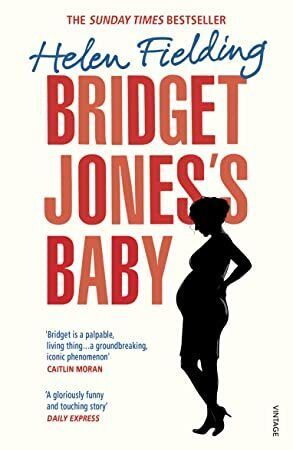 [EPub] Bridget Jones's Baby: The Diaries (Bridget Jones's Diary Book 3) #bridgetjonesdiaryandbaby #WhatToRead #Bookshelves #Bookshelf #AmReading #Books #PopBooks #BookstoreBingo #BookChat #KindleBargain  #bridget #joness #baby #the #diaries #bridget #joness #diary #book #3 #bridgetjonesdiaryandbaby