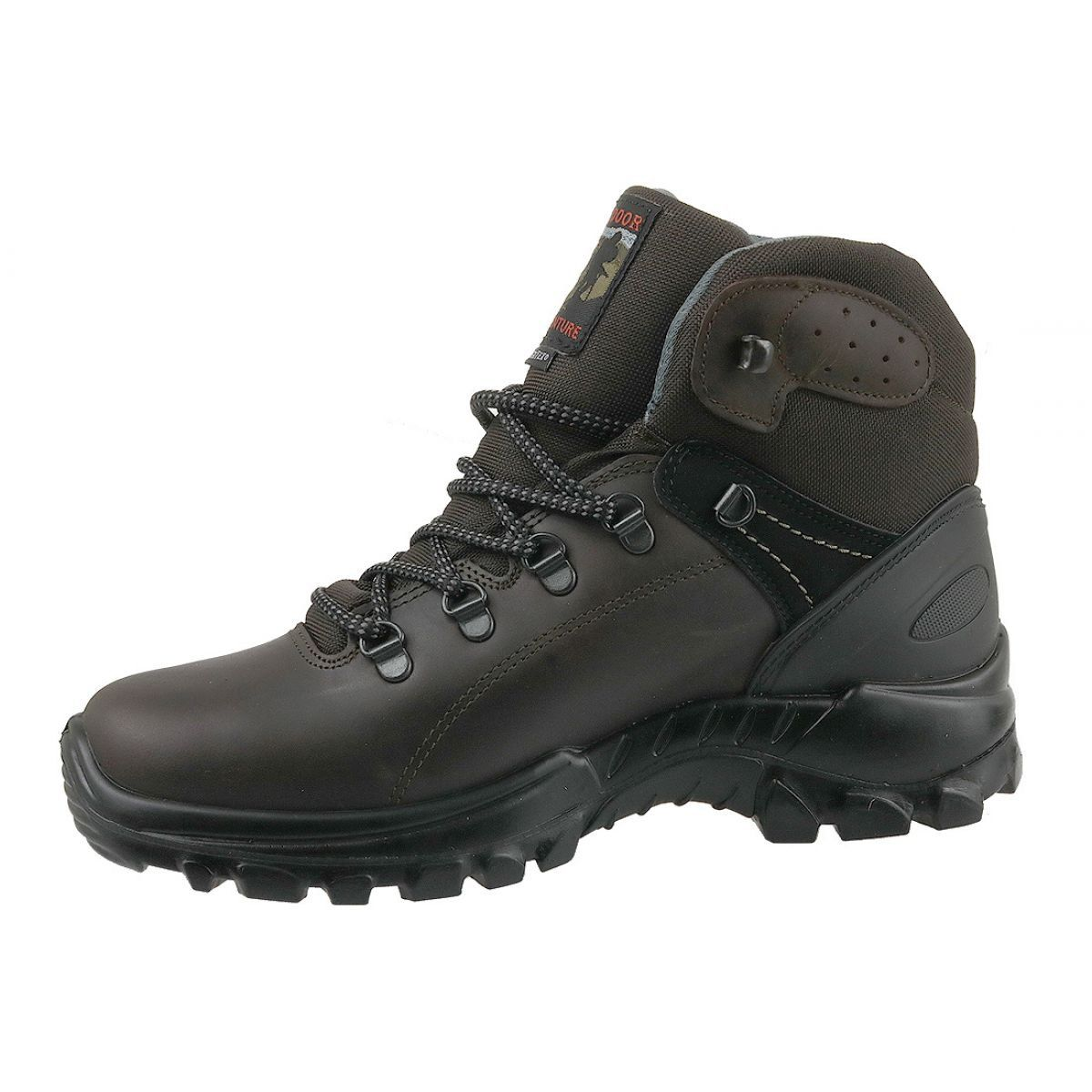 Buty Grisport Marrone M 13326d1g Brazowe Hiking Boots Boots Shoes