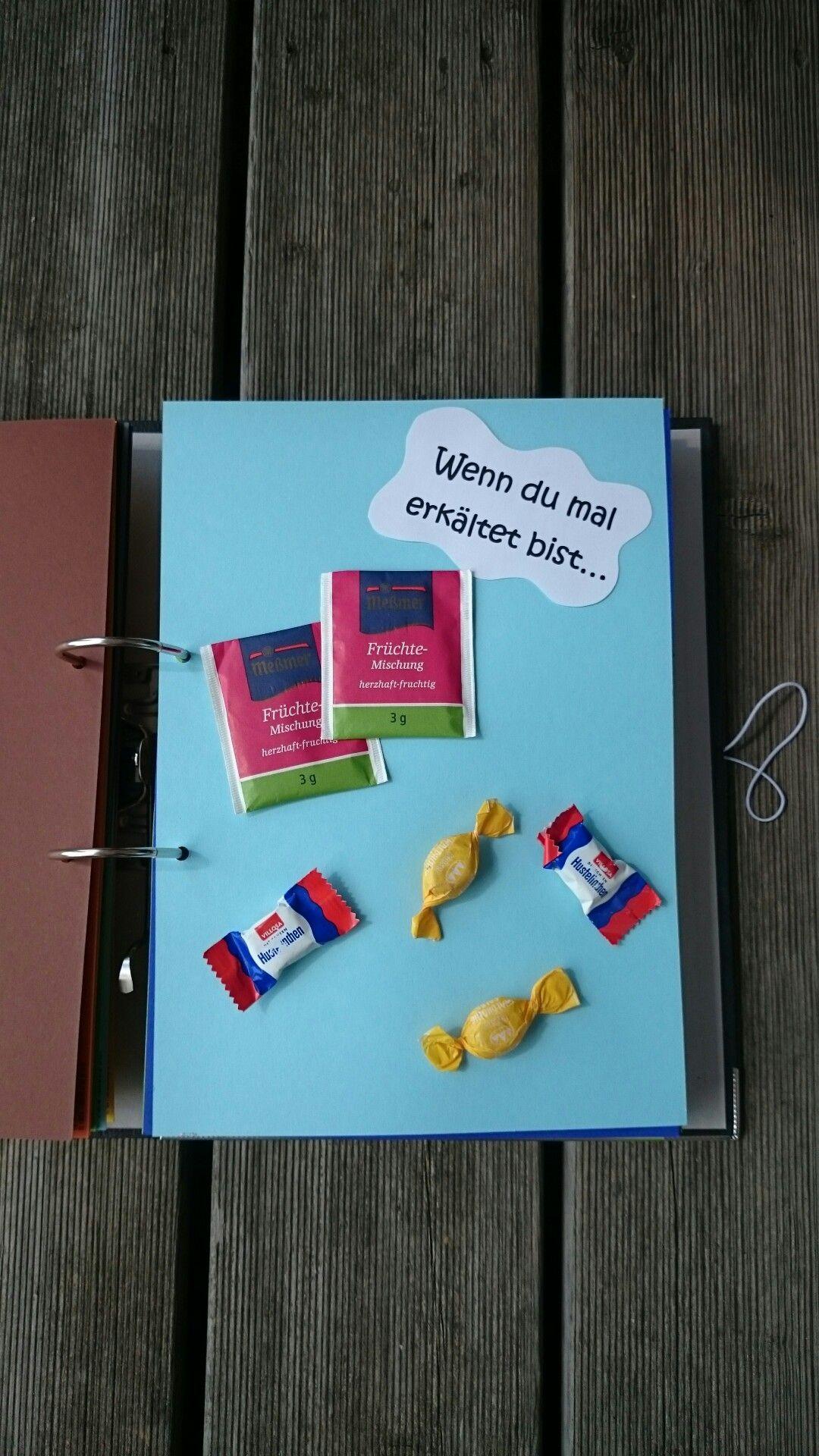 Kreative Geschenkideen Zum Selbermachen