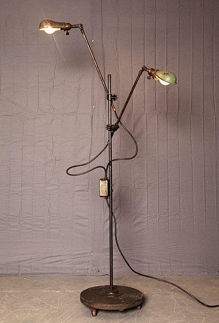 Vienna Floor Lamp | Ambrose Wilson