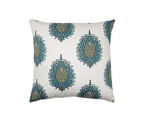 Delhi Pillow design by 5 Surry Lane