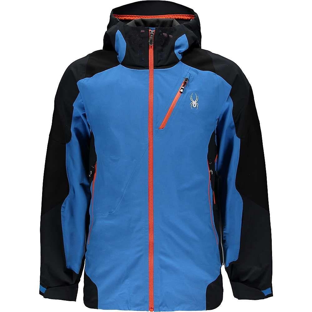 cae8354b0 Spyder Men's Eiger Jacket | Products | Jackets, Ski pants