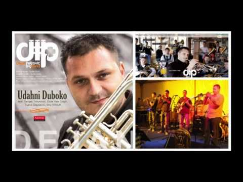 DEJAN PETROVIC BIG BAND - Vrtlog