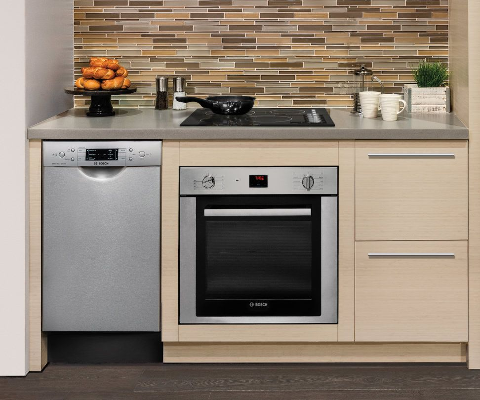 4 high-end appliances for small, luxurious kitchens ...