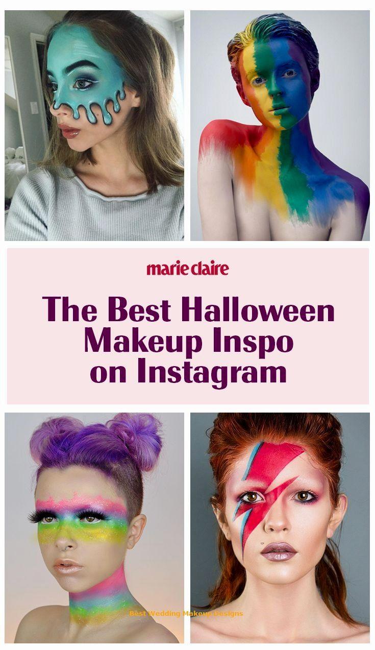 Idea by Kertin Mueller on Wedding Makeup Cool halloween