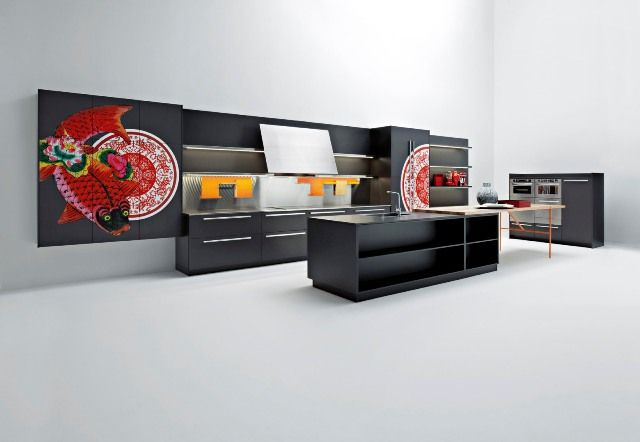 PLAYGROUND #kitchen #decor #design #Palomba designed for ...
