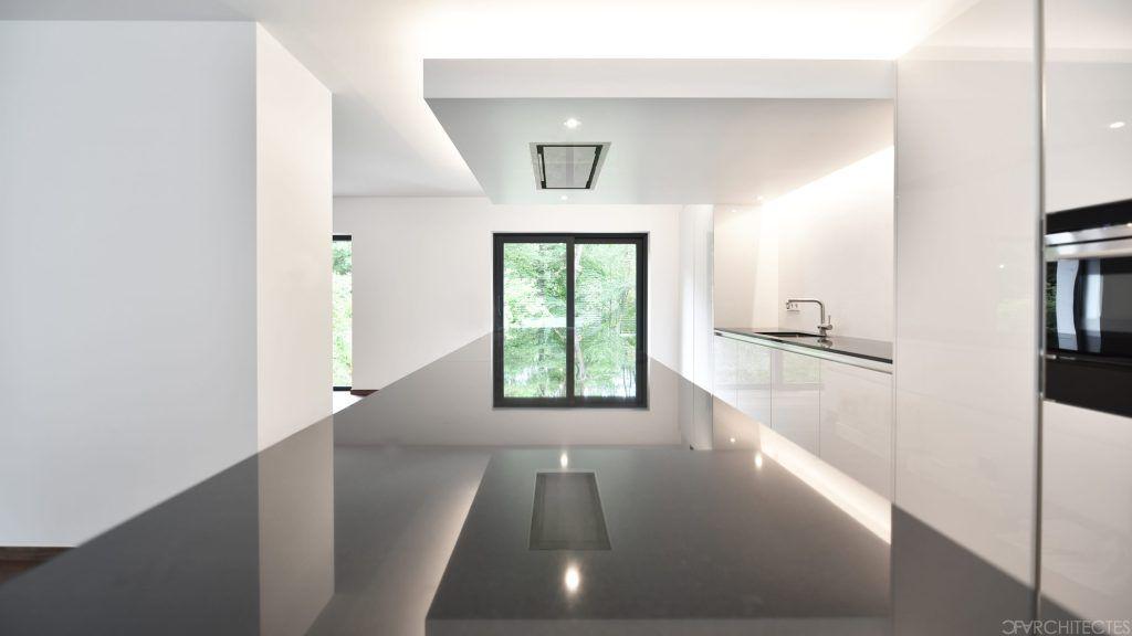 maison de luxe schrassig luxembourg cfarchitectes. Black Bedroom Furniture Sets. Home Design Ideas