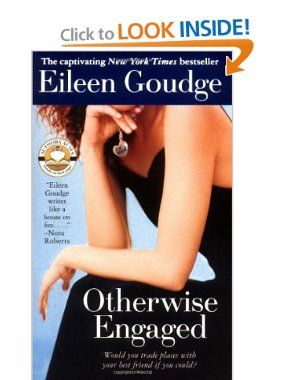 Otherwise Engaged by Eillen Goudge