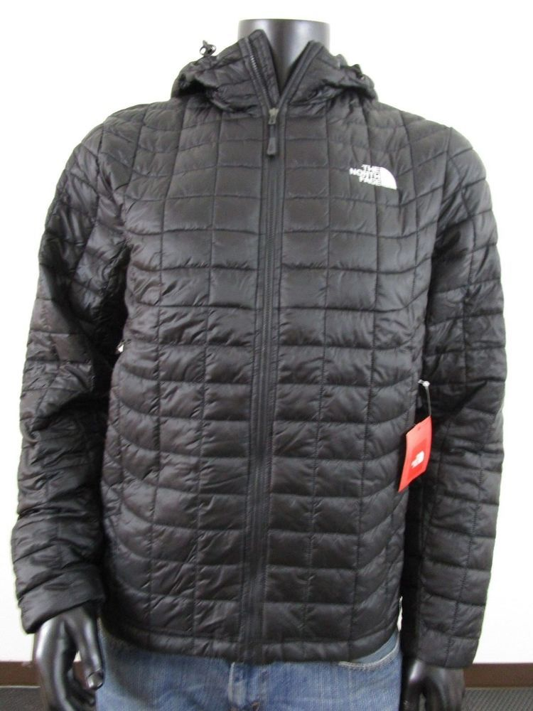 eb72fee0e NWT Mens TNF The North Face Thermoball Hoodie Insulated Hooded ...