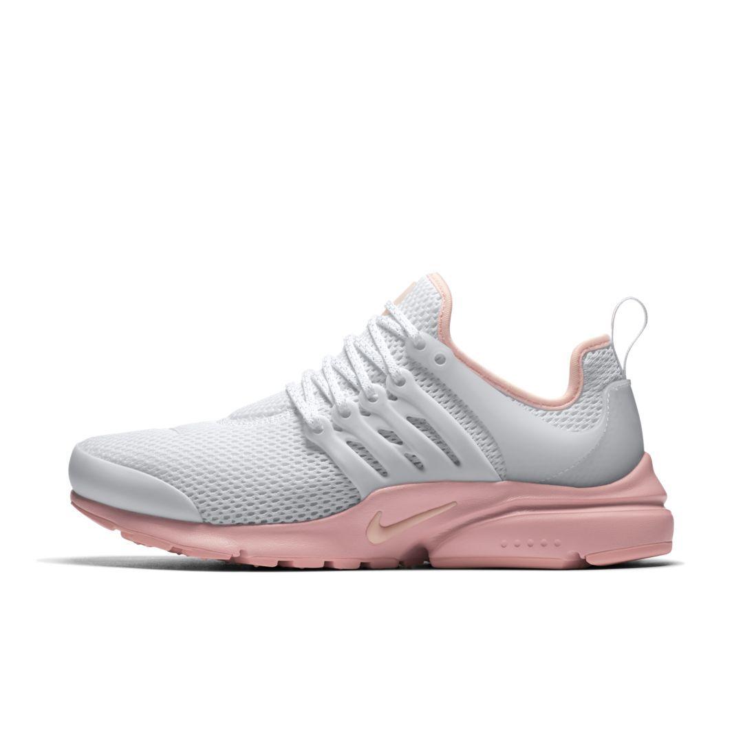 Nike Air Presto Women's Shoe Size 11 (White) | Women shoes
