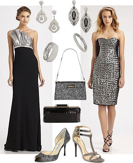 What2wearwhere Com What To Wear Where Fashion Advice Fashion Dresses Black Tie Holiday Dress