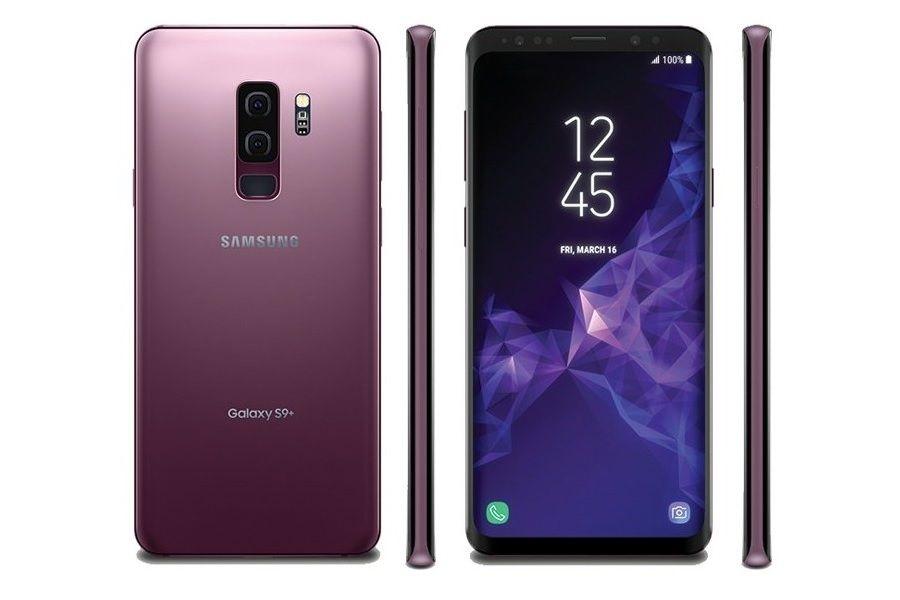 Samsung Galaxy S9 Dan Galaxy S9 Warna Lilac Purple Beredar Di Internet Walmart Phone Samsung Galaxy S9 Samsung