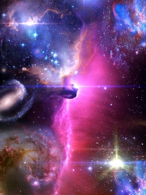 Pin By John Mc On Dreamland Space Pictures Outer Space Pictures Galaxy Wonder