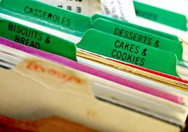 Best Software for Making a Book of Family Recipes? Good Questions | The Kitchn