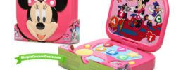 Minnie Mouse Bow-tique Laptop $10 + Free Shipping!