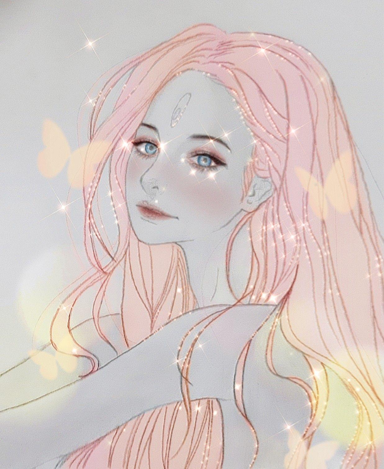 mystique in 2020 Mystique, Anime, Painting