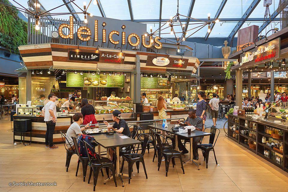 Best food court bangkok explore top 5 best food courts