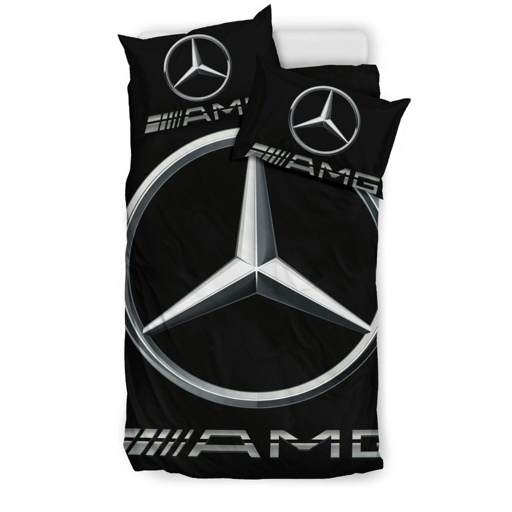 Audi Bettwäsche Amg Bedding Set Myautogift Mercedes Bedding Sets Bed és Bed