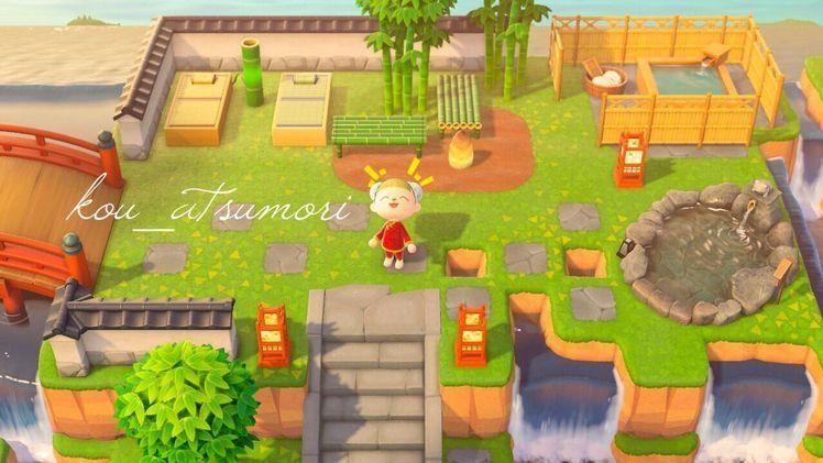 Animal Crossing New Horizons Map Design Ideas In 2020 Animal