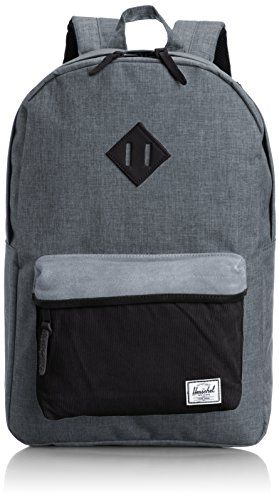 Herschel Supply Co. Heritage Ranch Collection, Black Crosshatch/Black, One Size Herschel Supply Co. http://www.amazon.com/dp/B00J5PE6QU/ref=cm_sw_r_pi_dp_ht5qwb0A3BRQ5