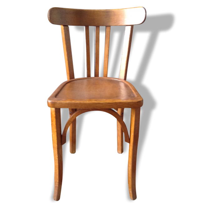 chaise bistrot baumann bistrot pinterest chaise chaise bistrot et fauteuil. Black Bedroom Furniture Sets. Home Design Ideas