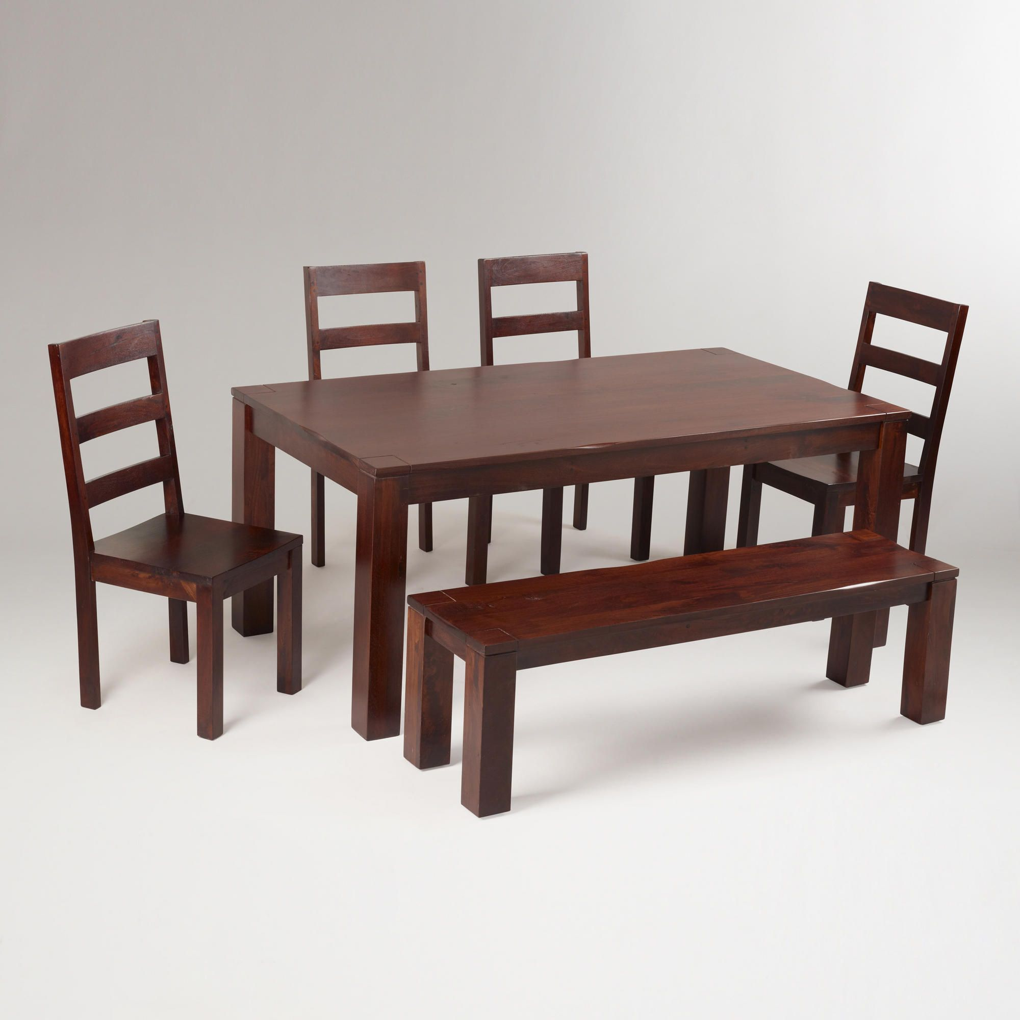 Napa Dining Collection Dining Table Setting Dining Dining Room