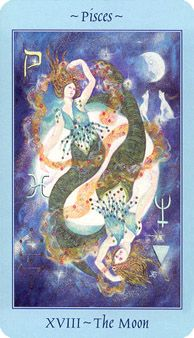 The Nine of Cups Tarot Card Meanings