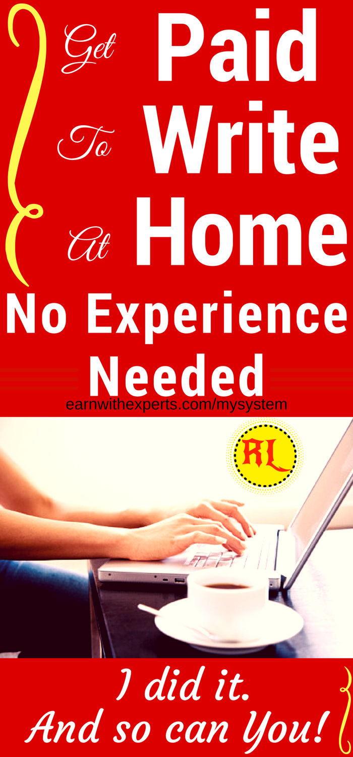 make money online from online writing jobs you don t need  you don t need experience to start a lance writing career i did it and so can you learn where to lance writing jobs online