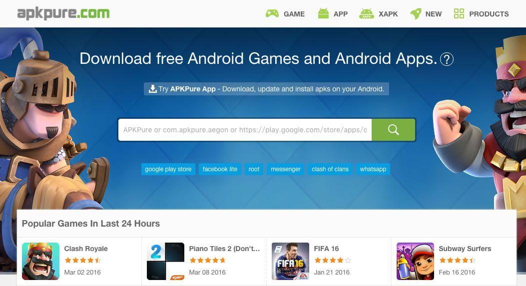 Download APK free online downloader   APKPure com   About me