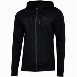 #Black #body #Fit #fitness body #Full #Hoody #Zip Body & Fit Hoody Full Zip Black Body & Fit -  Body...