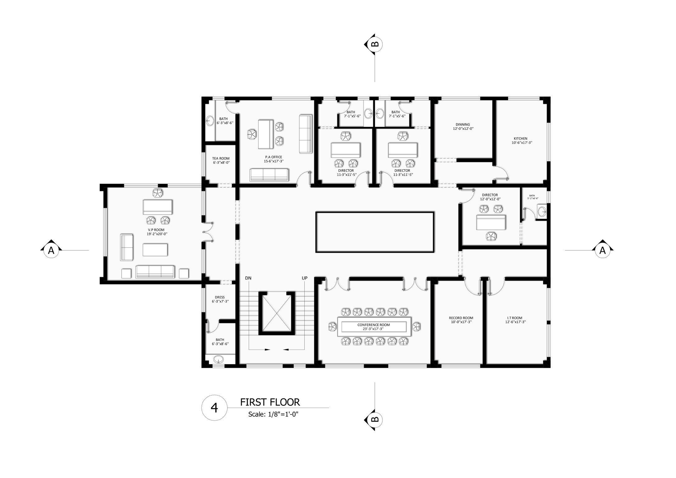 Bank Design First Floor Plan Architectural Design 2 Floor Plan Design Bank Design Office Layout Plan