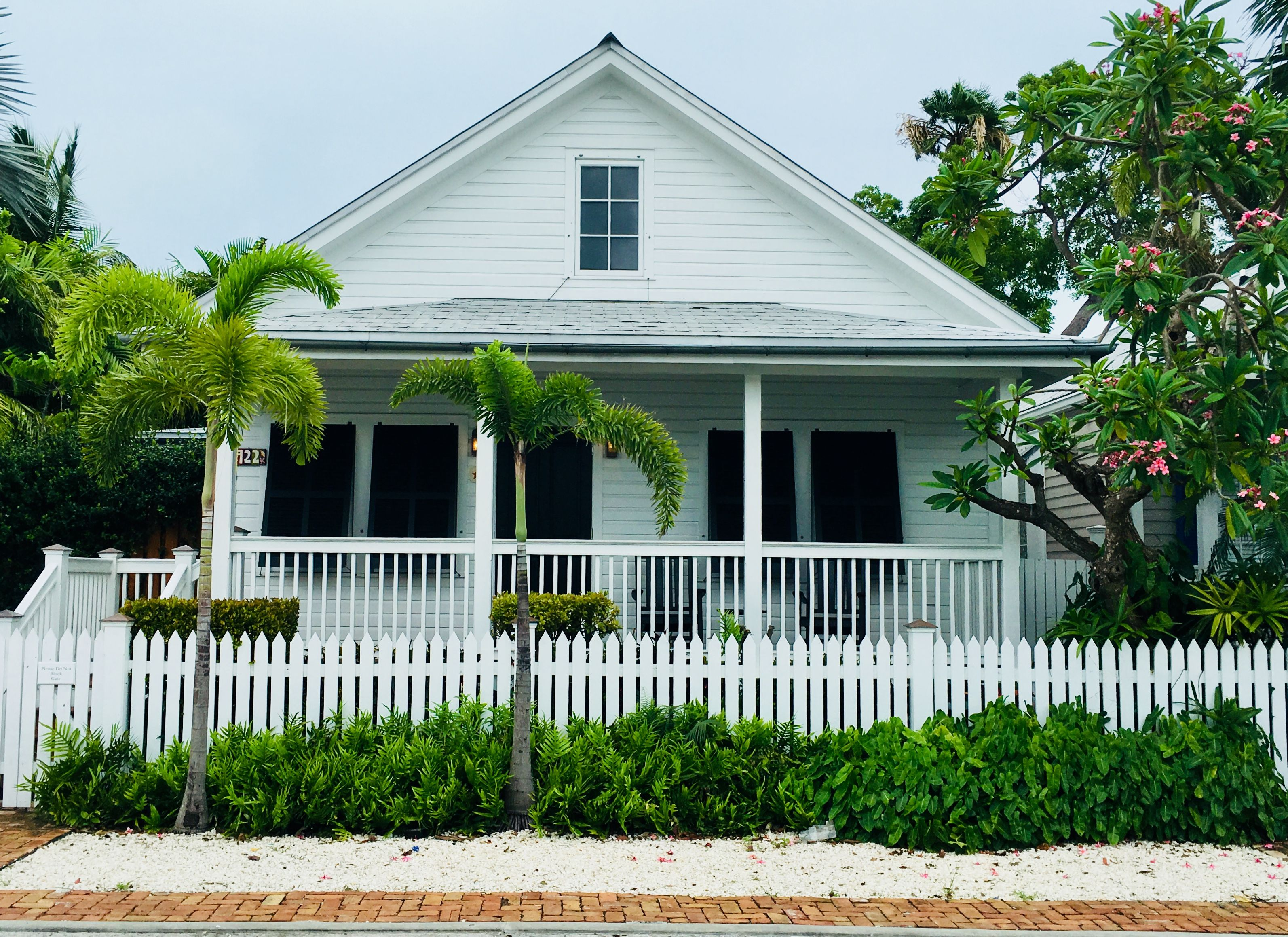 312 23rd St Houston Tx 77008 Photo Charming 1920s: Key West Cottage Living In The Heart Of Old Town Key West
