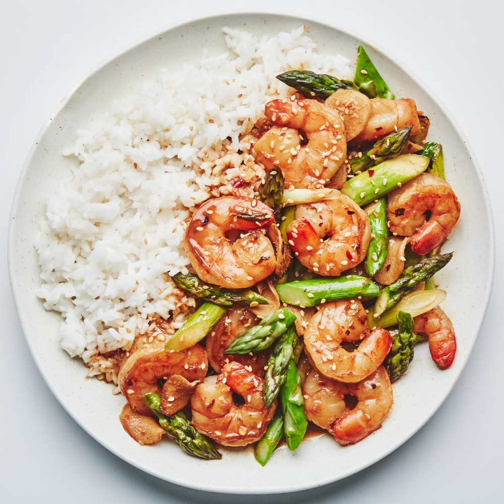 35 Quick Stir-Fry Recipes to Cook on Weeknights
