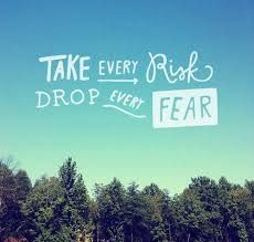 Risk Quotes Enchanting Resultado De Imagem Para Fearless Tumblr  Quotes  Pinterest
