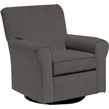 Best Chairs Inc 174 Modern Club Swivel Glider Jcpenney