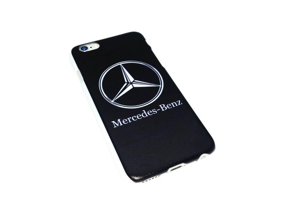 iPhone 6 Mercedes Benz skal  36ad0ba5d7915