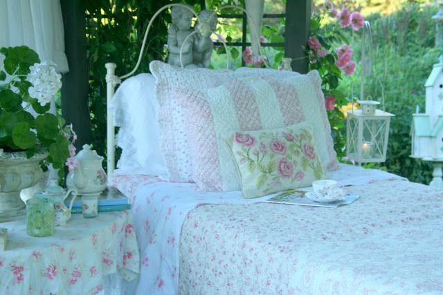 Aiken House & Gardens: July 2010