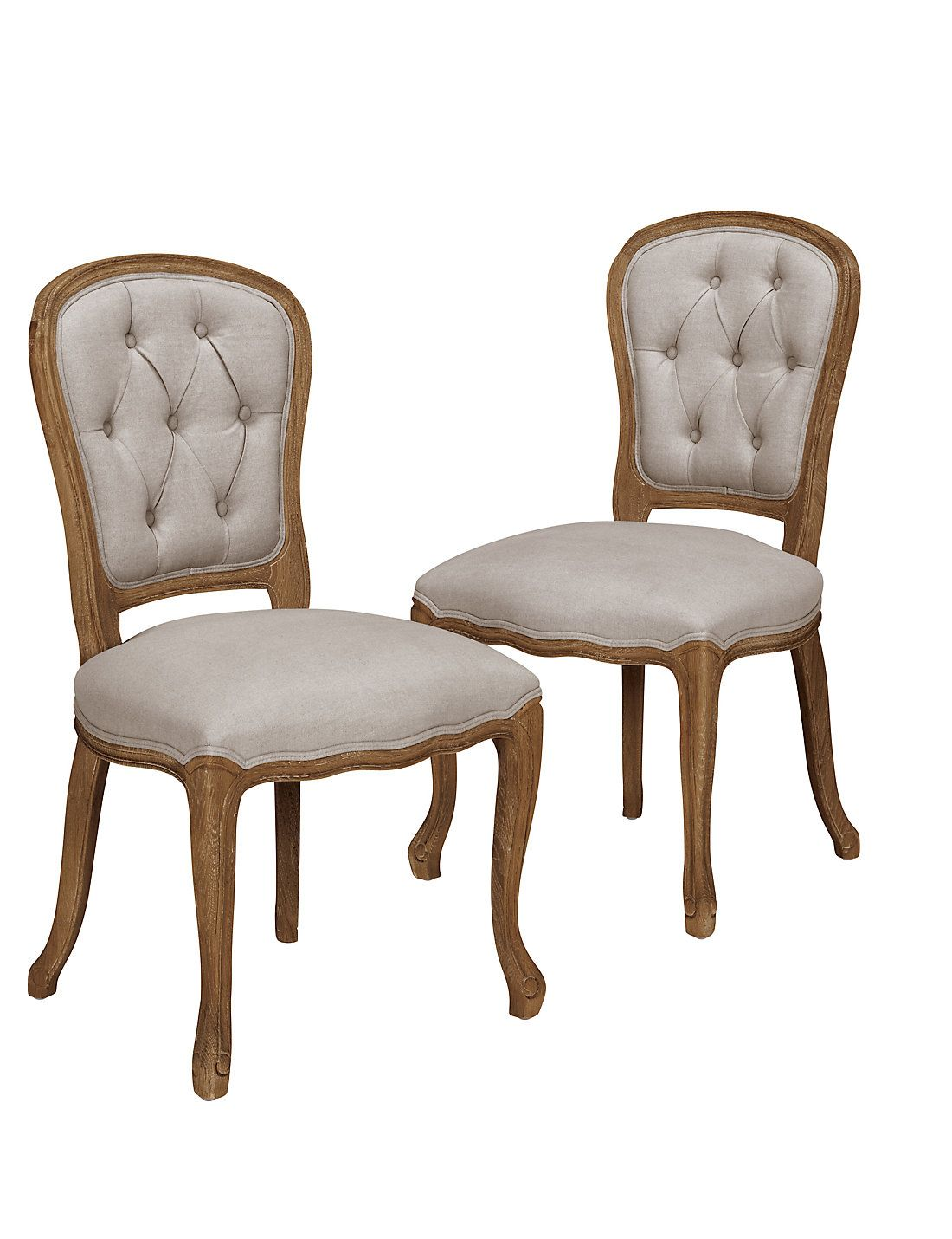 7 Celina Dining Chairs - Marks & Spencer  Dining chairs