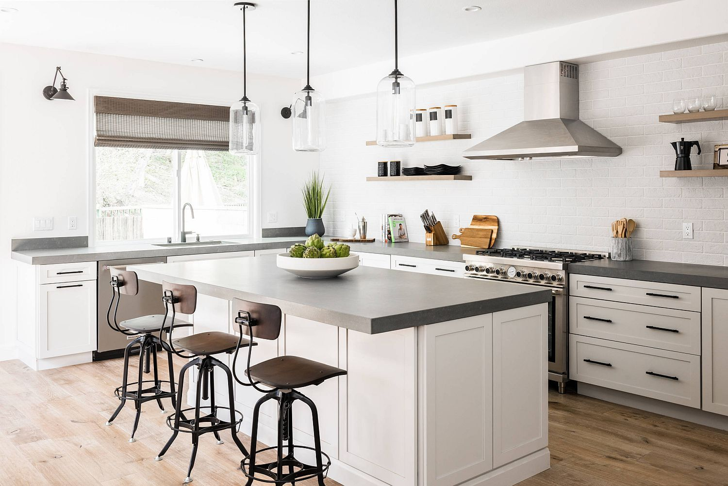 Best 25 Best White Kitchens With Space Saving Style – Ideas 400 x 300