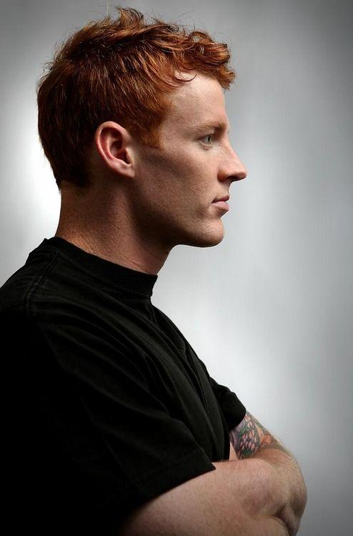 Redhead men tumblr