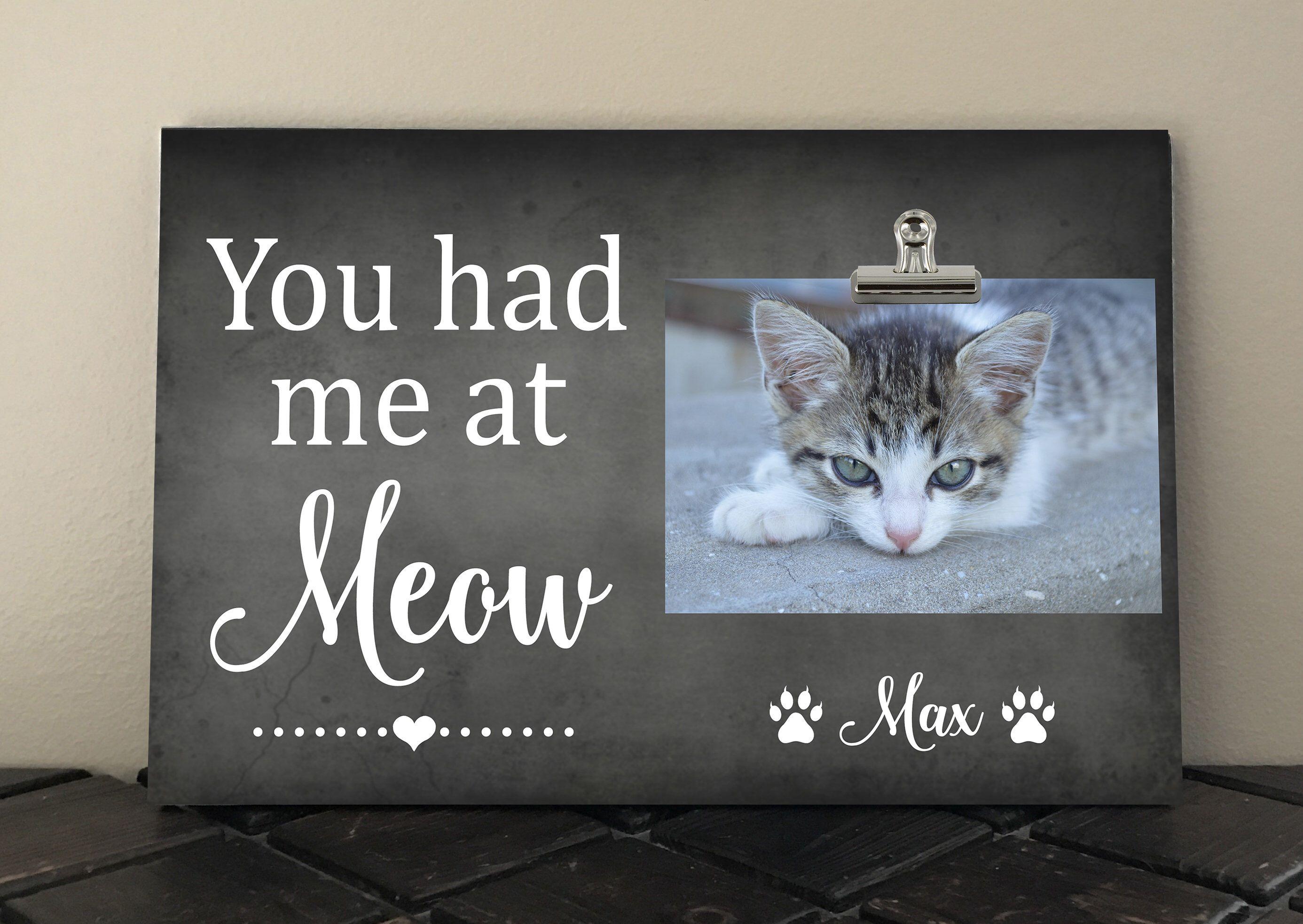 DIY Personalized Gray /& White Tuxedo Cat Cat Lover Print Editable Template Corjl Cat Memorial Art INSTANT DOWNLOAD Cat Loss Gift