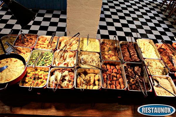 Empresa de Equipamentos diferenciados para Restaurantes, Bares ... on