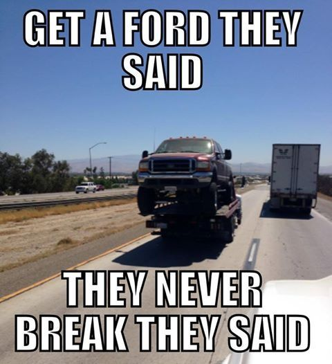 Ford Memes Post Your Ford Memes Here It S Payback Time P