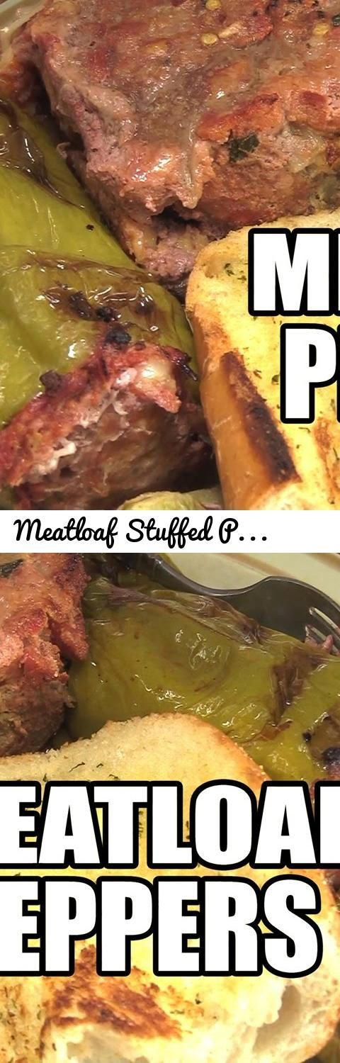 Meatloaf stuffed peppers recipe tags recipes bbq recipe meatloaf stuffed peppers recipe tags recipes bbq recipe grilling forumfinder Images
